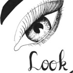 Look, eye, oog, make up, beauty, oog make up, eyebrow, all Beauty, wenkbrauw, wimpers,